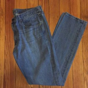 """EUC Men's DL1961 """"Russell Classic Straight"""", 38"""